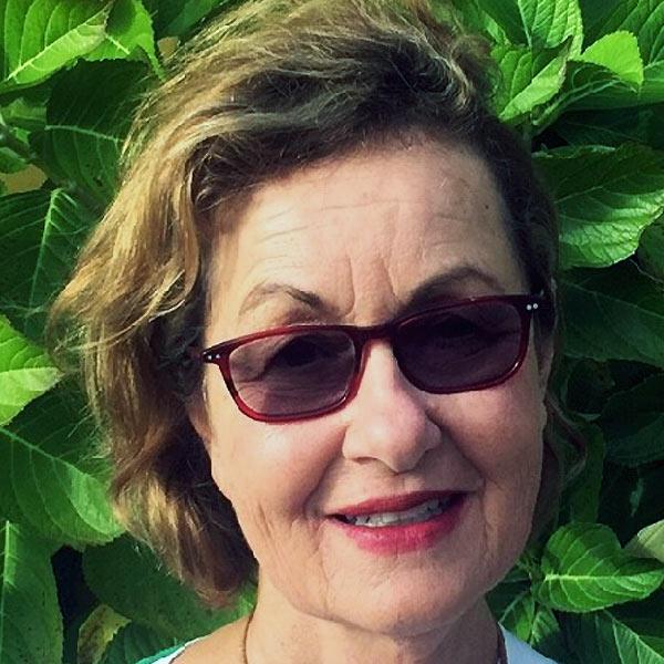 Annie Friedlander
