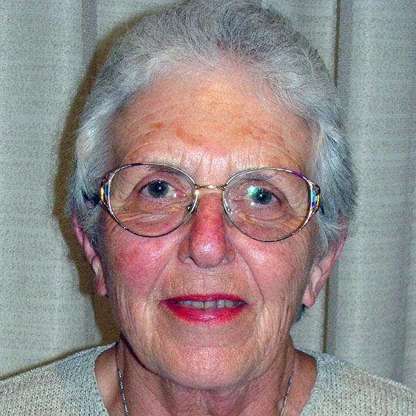 Elise Zonneveld