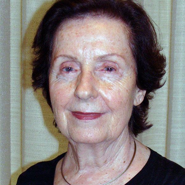 Hanni Chalmers