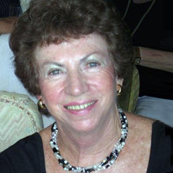 Helene Friedland