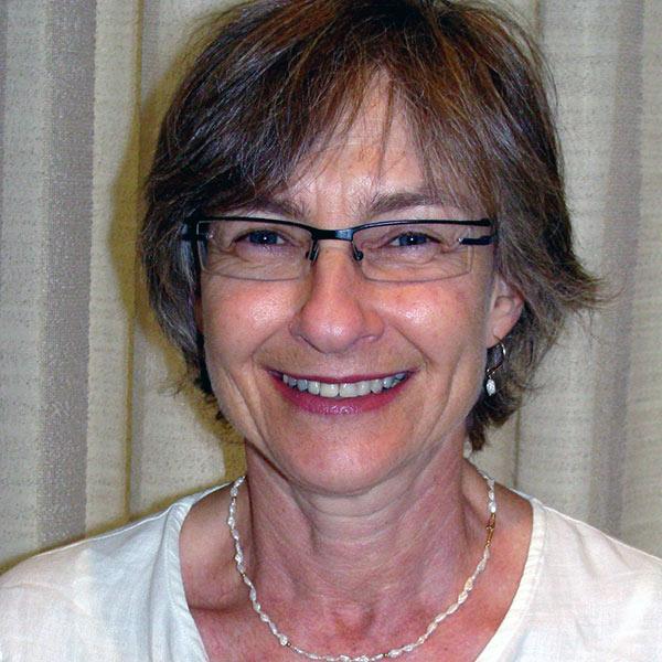 Lucille Segal