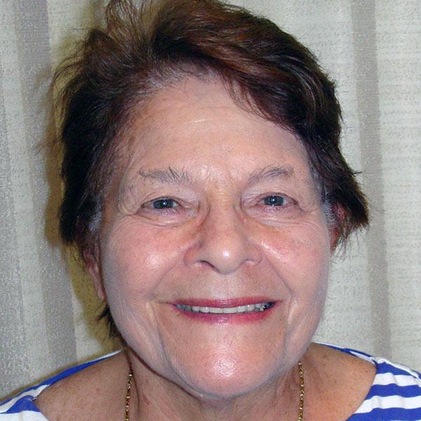 Miriam Sonnenschein