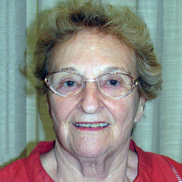 Shirley Brayton