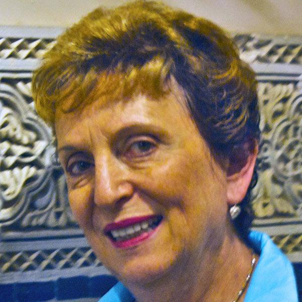 Juliet Seifert
