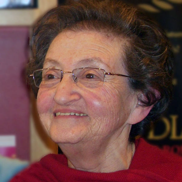 Peggy Wahlhaus