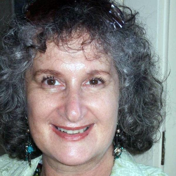 Rosita Armer