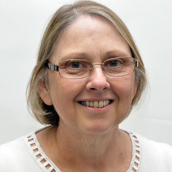 Linda Harkin
