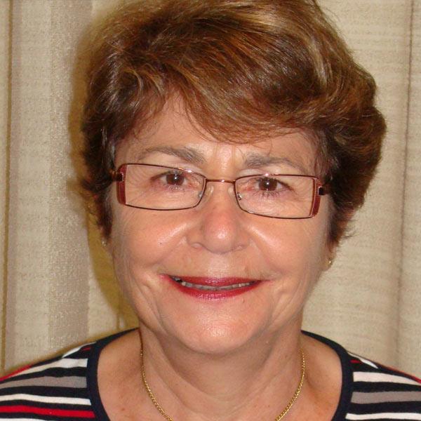 Rita Baynash