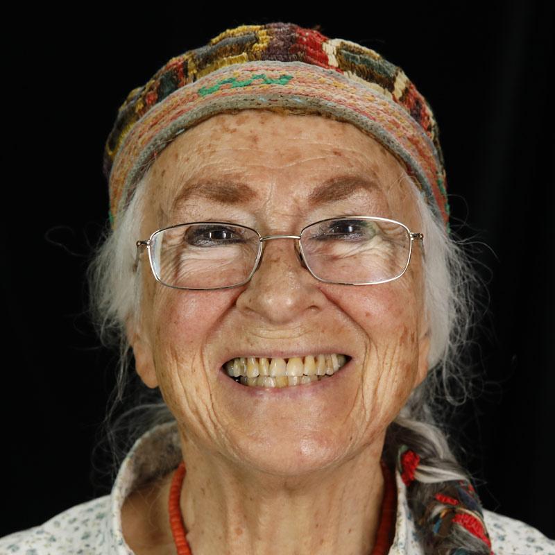 Judy Gyenes