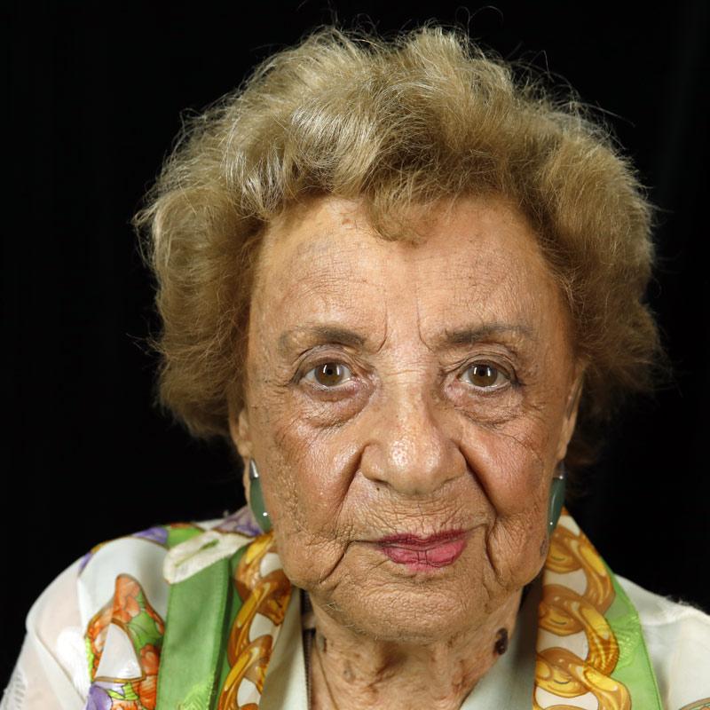 Lena Goldstein