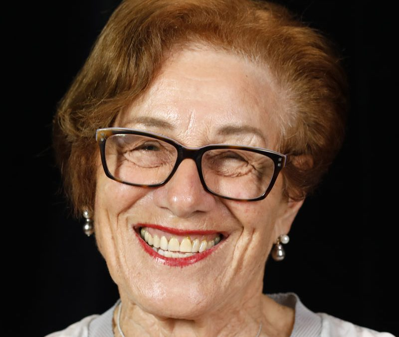 Mimi Wise