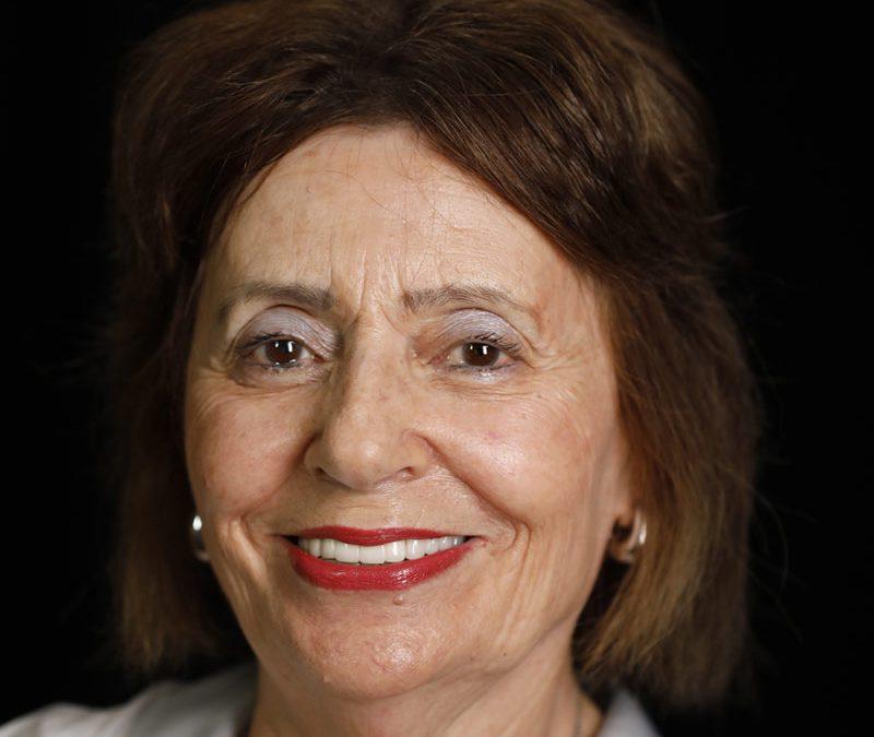 Susan Warhaftig