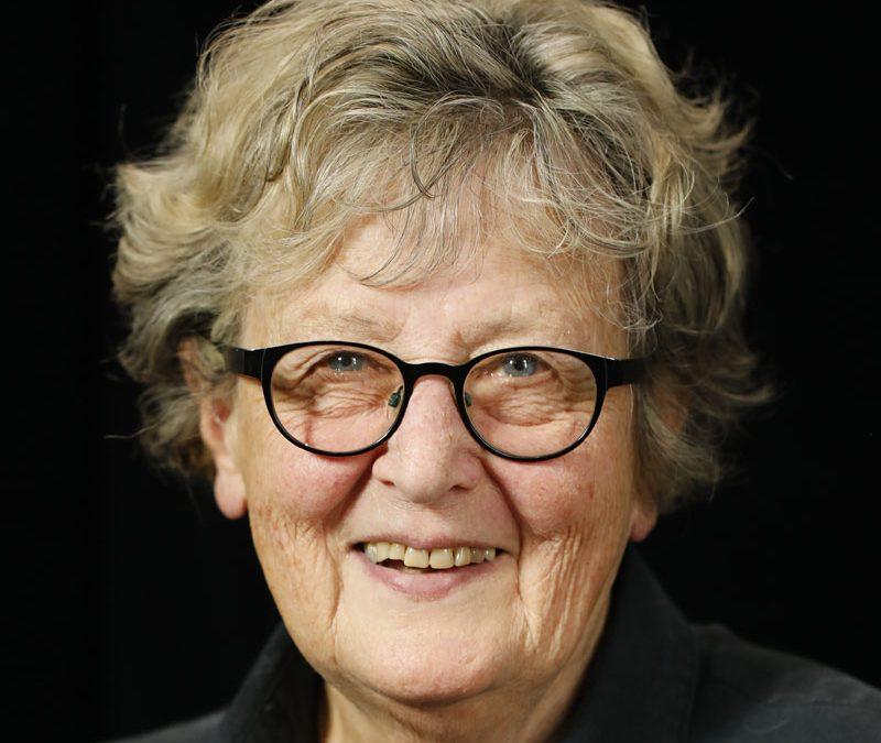 Vera Sydney-Neufeld