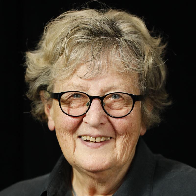 Vera Neufeld