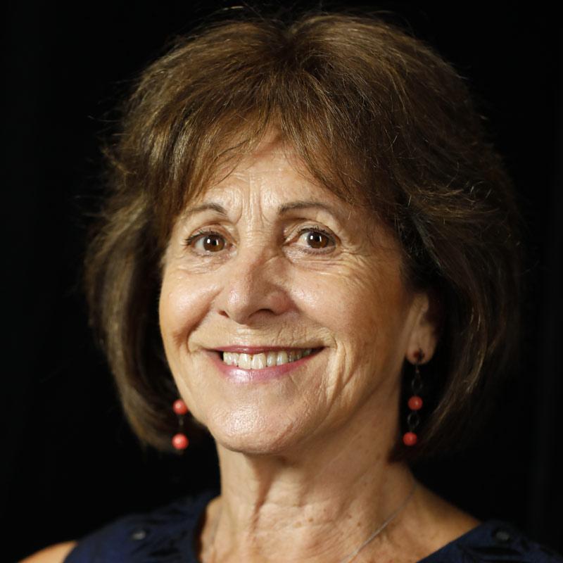 Yvonne Halas
