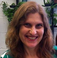 Ann Hedges