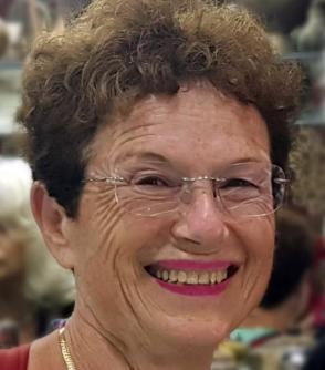 Judy Bahar